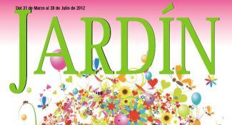 Portada Jardin 2012