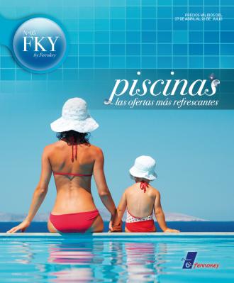 Portada Piscinas 2013