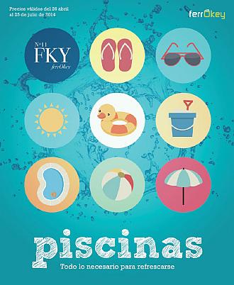 Portada Piscinas 2014