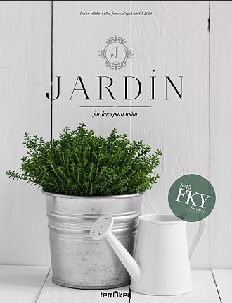 Portada Jardin 2015