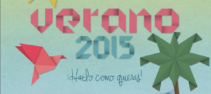 Piscinas 2015