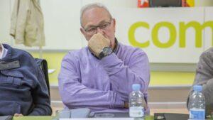 Emilio Benítez