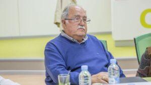 Isaac Sánchez-Filio